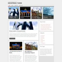 NewsPress by WPCrunchy