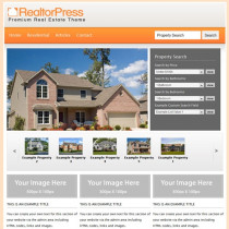 Real Estate by Premiumpress
