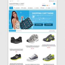 Shopping Cart by Premiumpress