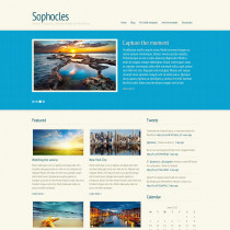 Sophocles by Cssigniter