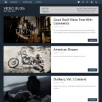 Video Blog by RichWP