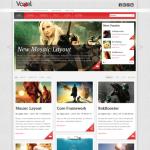 Voxel by Rockettheme