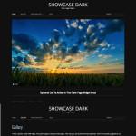 Showcase Dark by RichWP