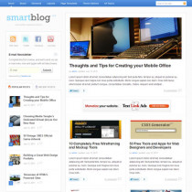 Smartblog by Theme-Junkie
