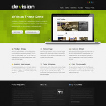 DeVision by ThemeShift