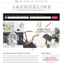 Jacqueline by BluChic