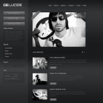 Delucide by ThemeShift
