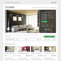 deCorum by ThemeShift