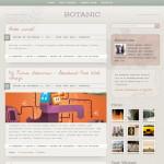 Botanic by Cssigniter
