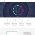 Divi WordPress Theme by Elegantthemes