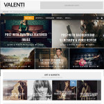 Valenti by Themeforest