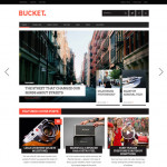 Bucket by Themeforest