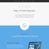 Freelancer by Themefuse
