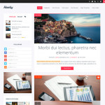 Horray by themeforest