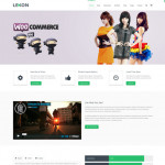 Lexon by Themeforest