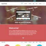 Nayma by Themeforest