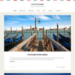 PhotoFrame by WPzoom