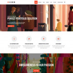 River by Themeforest