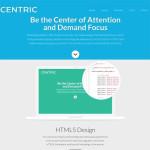Centric by Studiopress