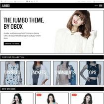 Jumbo by Obox-design