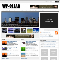 WP-Clear by Solostream