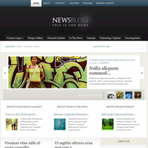 eNews by Elegantthemes