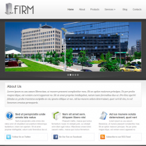 fFirm by Flexithemes