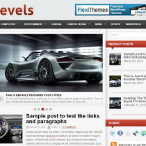 Levels by Flexithemes