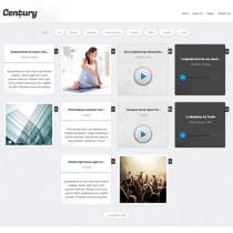 Century by Themeskingdom