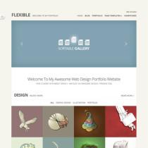 Flexible by Elegantthemes