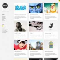 Gridlocked by Themeforest