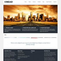 Knead by Obox-design