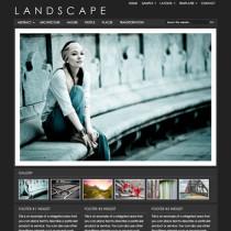 Landscape by Elegantthemes