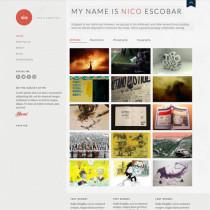 Nico by Cssigniter