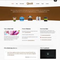 Qlassik by Themefuse