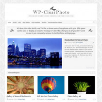 WP-ClearPhoto by Solostream