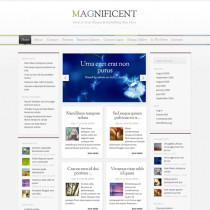 Magnificent  by Elegantthemes