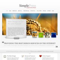 SimplePress by Elegantthemes