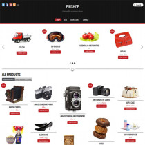 Pinshop by Themify