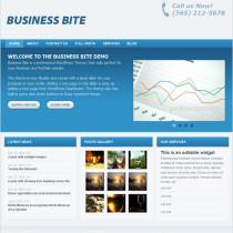 BusinessBite by WPzoom