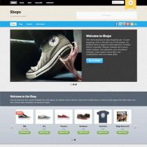 Shopo by Themify