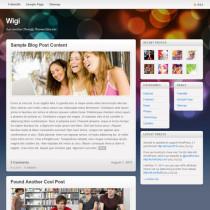 Wigi by Themify