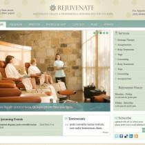 Rejuvenate by Templatic