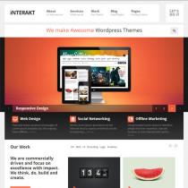 Interakt by ThemeFuse
