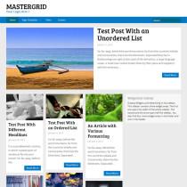 MasterGrid by RichWP