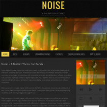Noise by iThemes