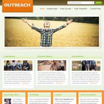 Outreach by StudioPress