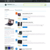 Review Engine by DailyWP