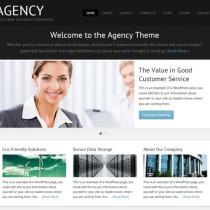 Agency by StudioPress