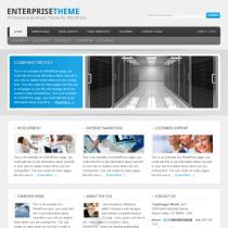 Enterprise by StudioPress